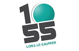Le 10 55 Lons Le Saunier