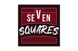 Seven Squares Saint-Etienne